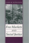 Free Markets and Social Justice - eBook