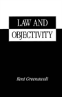 Law and Objectivity - eBook