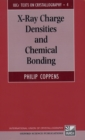 X-Ray Charge Densities and Chemical Bonding - eBook