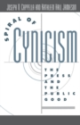 Spiral of Cynicism : The Press and the Public Good - eBook