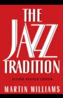 The Jazz Tradition - eBook