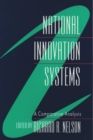 National Innovation Systems : A Comparative Analysis - eBook