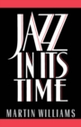 Jazz in Its Time - eBook