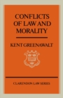 Conflicts of Law and Morality - eBook