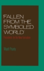 """Fallen from the Symboled World"" : Precedents for the New Formalism - eBook"