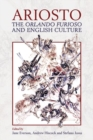 Ariosto, the Orlando Furioso and English Culture - Book