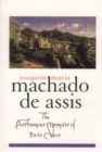 The Posthumous Memoirs of Bras Cubas - eBook