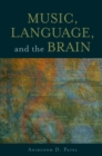 Music, Language, and the Brain - eBook