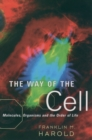 The Way of the Cell : Molecules, Organisms, and the Order of Life - eBook