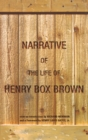 Narrative of the Life of Henry Box Brown - eBook