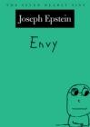 Envy : The Seven Deadly Sins - eBook