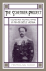 The Schenker Project : Culture, Race, and Music Theory in Fin-de-siecle Vienna - eBook