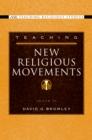 Teaching New Religious Movements - eBook
