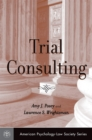 Trial Consulting - eBook