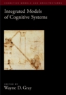 Integrated Models of Cognitive Systems - eBook