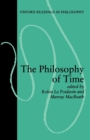The Philosophy of Time - Book