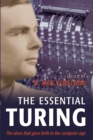 The Essential Turing - Book