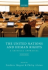 The United Nations and Human Rights : A Critical Appraisal - Book