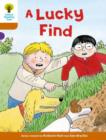 Oxford Reading Tree Biff, Chip and Kipper Stories Decode and Develop: Level 8: A Lucky Find - Book