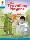 Oxford Reading Tree Biff, Chip and Kipper Stories Decode and Develop: Level 9: The Travelling Players - Book