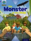 Project X Origins: Purple Book Band, Oxford Level 8: Habitat: The Monster of the Deep - Book