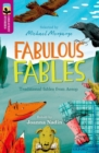 Oxford Reading Tree TreeTops Greatest Stories: Oxford Level 10: Fabulous Fables - Book
