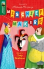Oxford Reading Tree TreeTops Greatest Stories: Oxford Level 12: Mischief Makers - Book