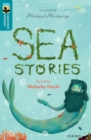 Oxford Reading Tree TreeTops Greatest Stories: Oxford Level 9: Sea Stories - Book