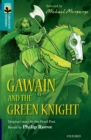 Oxford Reading Tree TreeTops Greatest Stories: Oxford Level 16: Gawain and the Green Knight - Book