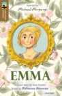 Oxford Reading Tree TreeTops Greatest Stories: Oxford Level 18: Emma - Book