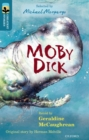 Oxford Reading Tree TreeTops Greatest Stories: Oxford Level 19: Moby Dick - Book