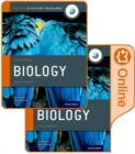 IB Biology Print and Online Course Book Pack: Oxford IB Diploma Programme - Book