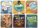 Oxford Reading Tree inFact: Level 7: Class Pack of 36 - Book
