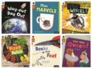 Oxford Reading Tree inFact: Level 8: Class Pack of 36 - Book