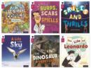 Oxford Reading Tree inFact: Level 10: Mixed Pack of 6 - Book