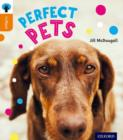 Oxford Reading Tree inFact: Level 6: Perfect Pets - Book