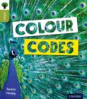 Oxford Reading Tree inFact: Level 7: Colour Codes - Book