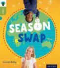 Oxford Reading Tree inFact: Level 7: Season Swap - Book