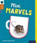 Oxford Reading Tree inFact: Level 8: Mini Marvels - Book