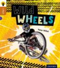 Oxford Reading Tree inFact: Level 8: Wild Wheels - Book