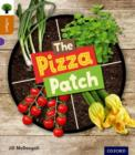 Oxford Reading Tree inFact: Level 8: The Pizza Patch - Book