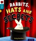 Oxford Reading Tree inFact: Level 9: Rabbits, Hats and Secrets - Book