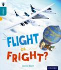 Oxford Reading Tree inFact: Level 9: Flight or Fright? - Book