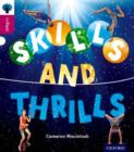 Oxford Reading Tree inFact: Level 10: Skills and Thrills - Book