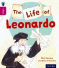 Oxford Reading Tree inFact: Level 10: The Life of Leonardo - Book