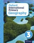 Oxford International Primary Geography: Student Book 3 - Book
