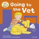 First Experiences with Biff, Chip and Kipper: At The Vet - eBook
