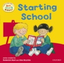 First Experiences with Biff, Chip and Kipper: Starting School - eBook