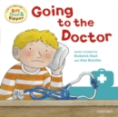 First Experiences with Biff, Chip and Kipper: Going to the Doctor - eBook
