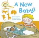 First Experiences with Biff, Chip and Kipper: A New Baby! - eBook